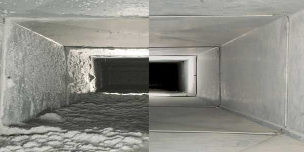 Air Duct Cleaning in Colorado Springs