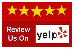 Check Us Out on Yelp